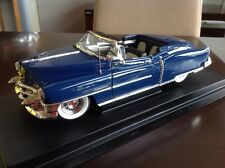 1:18 Diecast 1953 Cadillac Conv. Grandes Marques Edt.By Ertl V.RARE