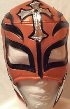 REY MISTERIO WRESTLING-LUCHADOR MASK! BOOYAKA 619!! GREAT FOR HALLOWEEN! AWESOME