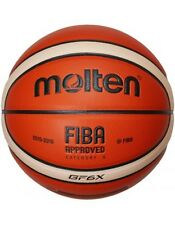 Molten GF6X Composite Leather Basketball | Free Delivery Australia Wide | Size 6