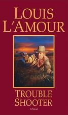 Trouble Shooter (Hopalong Cassidy Novel), Louis L'Amour, 0553571877, Book, Accep