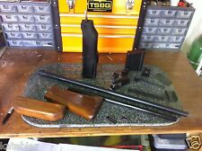 BAR Browning M1918A2 Automatic Rifle inert Replica Plans build