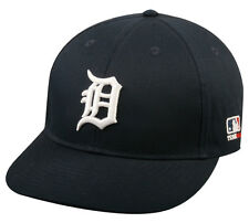 Detroit Tigers MLB YOUTH Cotton Twill Adjustable Cap Hat