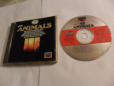 ANIMALS - The Most of the Animals (CD 1992)