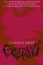 Evernight, Claudia Gray