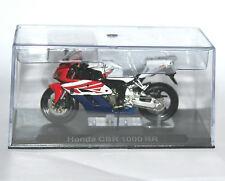 Ixo-Honda Cbr 1000rr-Motocicleta Modelo Escala 1:24