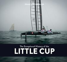 EXCEPTIONAL HISTORY OF THE LITTLE CUP (9781419719431) -  (HARDCOVER) NEW