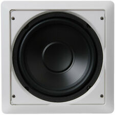 "Pyle PDIWS8 8"" In-Wall Subwoofer"