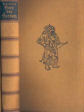 Rudolf Rauch, Herr der Horden, Lebensbild Dschingis Khan, Chan d Mongolen, 1940