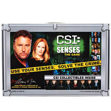 CSI Senses The Game IN GOOD CONDITION Traditional Games, Children, Family, MPN 3
