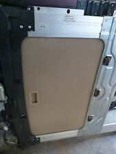 LINCOLN LS 2000 2001 2002 SUNROOF INTERIOR PANEL TAN