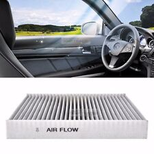 Premium Active Carbon Cabin Air Conditioning Filter for KIA 2006-2011 Rio Pride