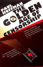The Golden Age Of Censorship, Paul Hoffman