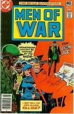 Men of War # 19 (Gravedigger, Enemy Ace) (Dick Ayers, Howard Chaykin) (USA,1979)