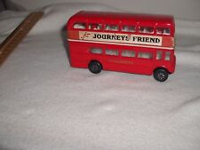Zylmex K 710 - Bus London Transport JOURNEYS FRIEND DIECAST