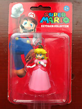 NEW! Super Mario Keychain Collection Princess Peach   Age 7+   BNIB