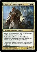 4X Magic the Gathering MTG 2013 Modern Masters Knight of the Reliquary mint