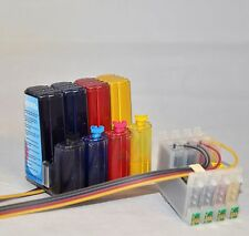 SUBLIMATION ink system CISS for epson C88 C88+ Printer cartridge CIS