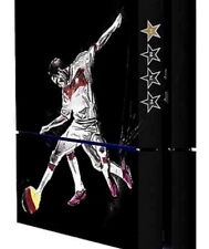 Design Folie Faceplate FIFA Football Fußball Skin Sticker for Play Station PS 4