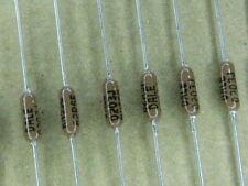 Vishay/Dale RN55C82R5F Resistor 82.5 Ohm CMF-55 82.5 1%T-2R36, 1%, Qty.100