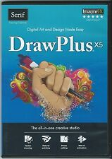 Drewplus x5 DVD estudio de gráficos potentes Windows 10/8/7/XP/Vista