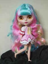 "Takara 12"" Neo Blythe Nude Doll from Factory No.390"
