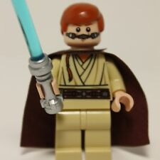 Lego Star Wars OBI-WAN KENOBI 9499 minifig minifigure