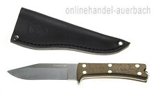 CONDOR TOOL & KNIFE LIFELAND HUNTER  Messer Outdoormesser Bushcraft