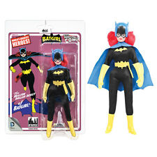 """NEW! First Appearance Retro 8"""" Batgirl Action Figure Exclusive Cowl Variant"""
