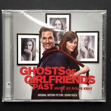 GHOSTS OF GIRLFRIENDS PAST Film Soundtrack OST CD '09 ROLFE KENT Charles Dickens