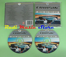 CD CRUISIN' DRIVING AWAY FROM HOME compilation 2001 BLIND MELON MADNESS (C16)