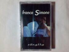 FRANCO SIMONE Ritratto mc SIGILLATA RARISSIMA