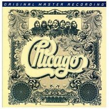 Chicago VI [Digipak] by Chicago (CD, Feb-2014, Mobile Fidelity Sound Lab)