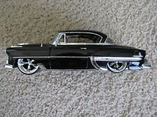 1953 ChevyChevrolet Bel Air Dub Edition 1/24 Scale Diecast Metal Display Car