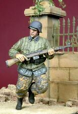 D-Day Miniature, 35051, 1:35, Running WSS Grenadier in Telogreika 1943-45