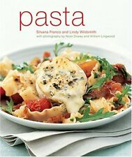 NEW BOOK Pasta - Silvana Franco and Lindy Wildsmith (Paperback)