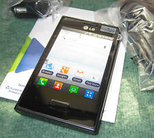 LG-L38C Optimus Dynamic Smart Android Tracfone phone Triple minutes for LIFE !!!