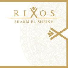 Rixos-Sharm El Sheikh (digipak) di Various Artists (2014)