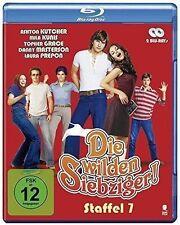 Die wilden Siebziger! - Die komplette Staffel 7 auf 2 Blu Rays NEU+OVP