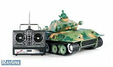 German Panther Type G RC Panzer 3879-1 Heng Long inkl. Rauch- und Soundmodul Neu