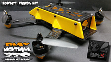 "Dinky R/C's Emax Nighthawk 250 ""Kricket"" Canopy Kit / Racing Drone / Mini Quad"