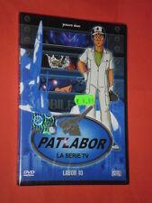 PATLABOR- la serie tv- VOL.10-  DVD ANIMAZIONE- nuovo sigillato- YAMATO VIDEO