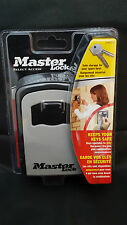 MASTER LOCK 5401 Standard Wall Mounted Key Safe FREE POST