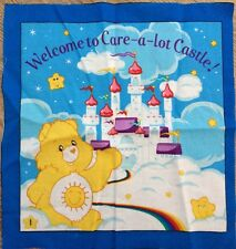 CARE BEARS LICENSED FABRIC PANEL VIP CRANSTON