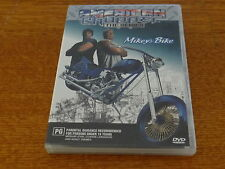 AMERICAN CHOPPER THE SERIES - MIKEY'S BIKE DVD *BARGAIN*