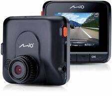 Mio MiVue 338 Dash Cam car dash camera, Car Video Recorder, 2 inch, Black, NEW