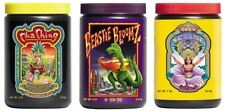 Fox Farm Soluble Tri Pack Open Sesame Beastie Bloomz Cha Ching trio foxfarm 6 oz