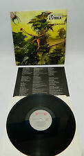 VIRGIN STEELE -Guardians Of The Flame- LP  NEAR MINT