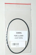 SUBAL  O-RING  PER OBLO' SUBAL PORT ORING TYPE 4    new