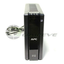 Schneider APC BR1500G 1500VA Power Saving Back-UPS Pro 1500 865 Watts Tower UPS