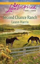 Second Chance Ranch (Love Inspired)